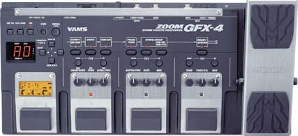 Инструкция Zoom Gfx 4 - картинка 4