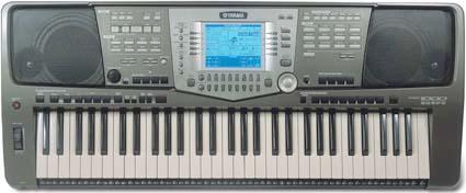 Yamaha PSR 1000