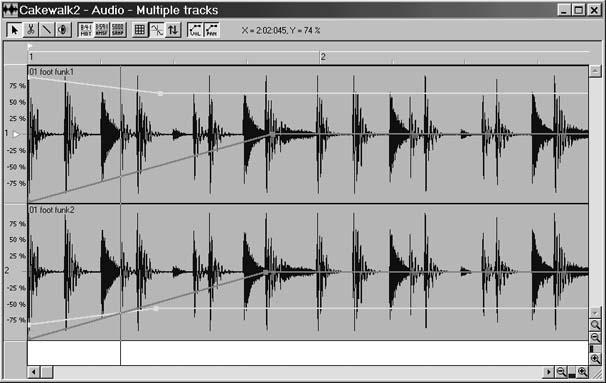 графическое изображение звука - фото 6