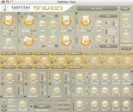 FabFilter – Pro-Q 2 203 VST, VST3, AAX x86 x64