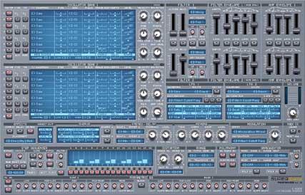 Superwave Performer v1.0