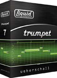 Ueberschall Liquid Trumpet