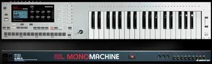 Elektron Monomachine SFX 6