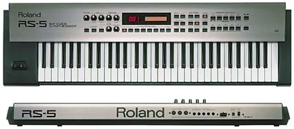 Roland RS 5